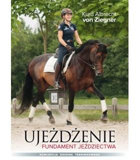 Ujeżdżenie fundament jeździectwa. Koncepcja drzewa treningowego