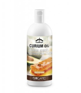 VEREDUS Curium Oil 500ml
