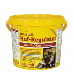 MARSTALL Huf- Regulator
