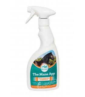 The Mane App IV Horse - odżywka do grzywy i ogona 500ml