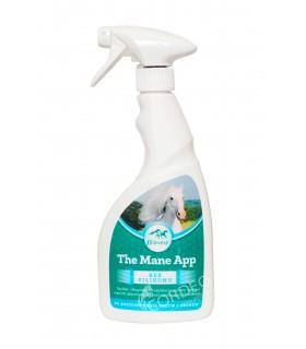 The Mane App No Silicone IV Horse - odżywka do grzywy i ogona bez silikonu 500ml