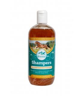 Shampers Chestnut IV Horse - szampon dla koni kasztanowatych 500 ml