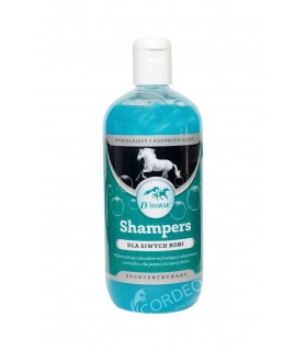 Shampers Grey Horse IV Horse - szampon dla koni siwych 500 ml