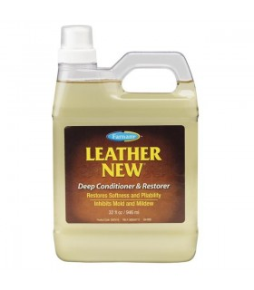 FARNAM Leather New Conditioner 473 ml