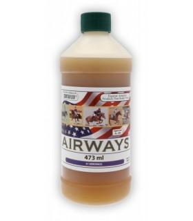 EQUINE AMERICA Airways 473 ml