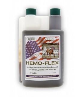 EQUINE AMERICA Hemo-Flex 1L