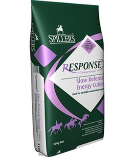 SPILLERS Response Slow Release Cubes 20kg