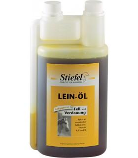 Lein-Ol STIEFEL olej lniany