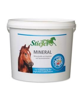 Mineral STIEFEL preparat witamin-mineralny