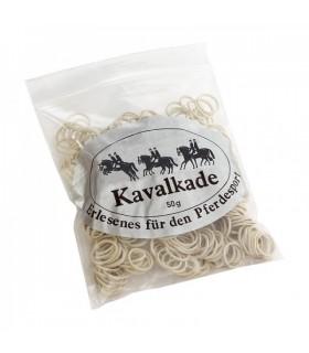 Gumki do grzywy KAVALKADE 50 g