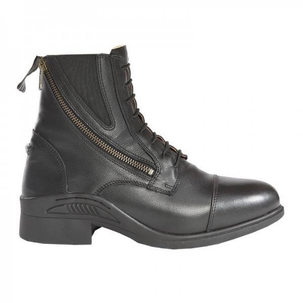 Buty sznurowane z suwakiem KAVALKADE Meridius