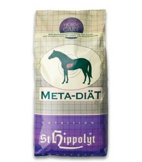 ST. HIPPOLYT Meta-Diat 25kg