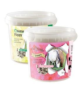 HARTOG Smakołyki Happy's 1kg