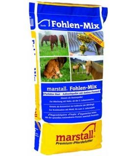 MARSTALL Zucht- Line Fohlen- Mix 25 kg