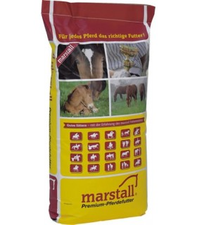 MARSTALL Zucht- Line Fohlen- Milchpulver 20 kg