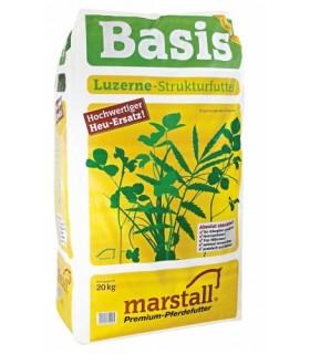 MARSTALL Struktur- Line Basis Luzerne 20 kg