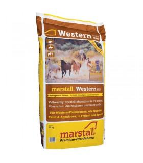 MARSTALL Individual- Line Western Struktur- Musli 20 kg