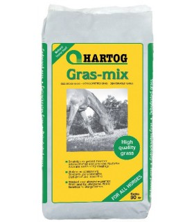 HARTOG Gras- mix 90 l