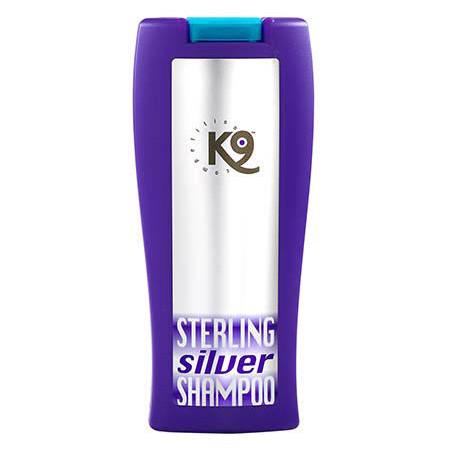 K9 Sterling Silver szampon 300ml