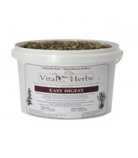 VITAL HERBS Easy Digest – Ułatwienie trawienia 1 kg