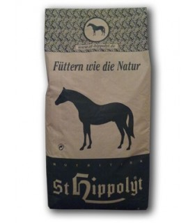 ST. HIPPOLYT Hippover Krauter Musli 20 kg