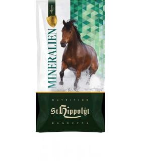 ST. HIPPOLYT Beet Pulp- wysłodki 20 kg