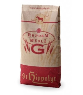 ST. HIPPOLYT Reformmusli G 20 kg