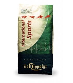 ST. HIPPOLYT Endurance 20 kg