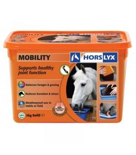 lizawka horslyx mobility