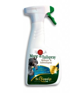 ST. HIPPOLYT Mane and Tail Spray 500 ml