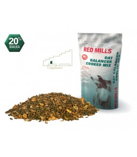 RED MILLS Oat Balancer Cooked Mix 25 kg