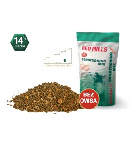 RED MILLS Conditioning Mix 20 kg