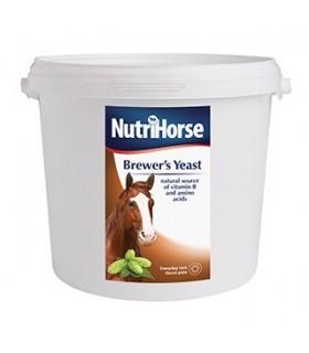 NUTRI HORSE Brewer's Yeast 2 kg