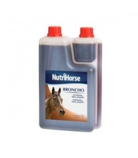 NUTRI HORSE Broncho 1,5 kg