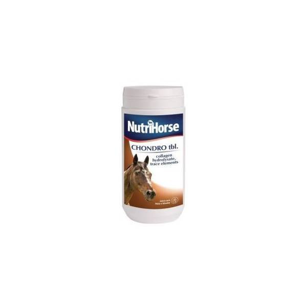 NUTRI HORSE Chondro tabletki 1 kg