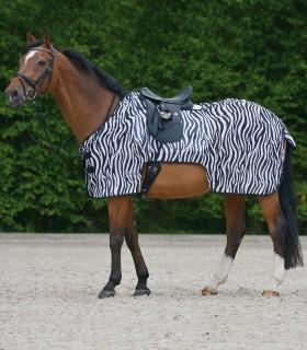 Derka treningowa WALDHAUSEN Zebra