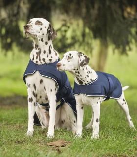 Derka dla psa WALDHAUSEN przeciwdeszczowa
