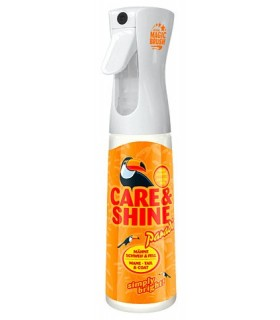 Magic Brush - Care&Shine Spray