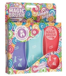 Zestaw szczotek MAGIC BRUSH