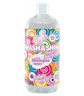 Szampon MAGIC BRUSH Wash&Shine 500 ml