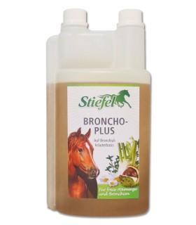 Broncho-Plus STIEFEL ochrona układu oddechowego 1 l
