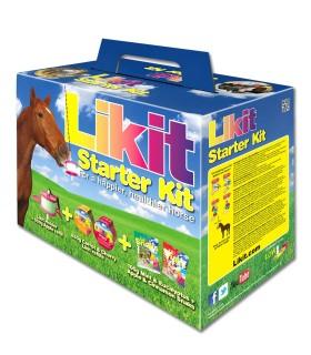 Zestaw startowy LIKIT Starter Kit