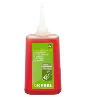 Olej do maszynki KERBL