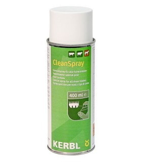 CleanSpray KERBL do maszynek