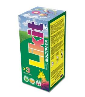 Multipack LIKIT 3 x 650 g