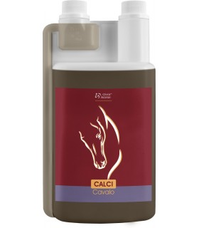 OVER HORSE Calci Cavalo 1 l