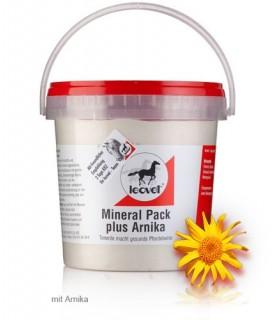 LEOVET Mineral Pack plus Arnika - glinka chłodząca z arniką 1,5 l