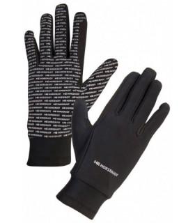 Rękawiczki HORSENJOY Magia czarne