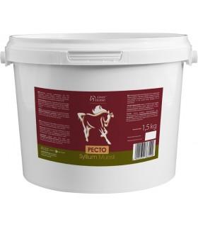 OVER HORSE Pectosylium Musli 1,5 kg