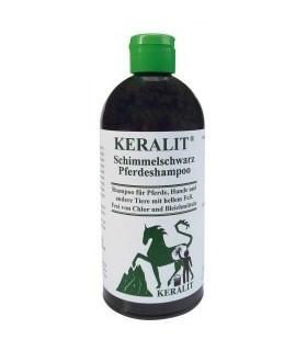 KERALIT Schimmelschwarz Szampon 500 ml